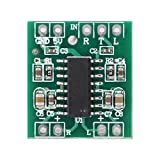 Digital Audio Amplifier Board, 7PCS PAM8403 2 Kanäle 3W + 3W Digital Power...
