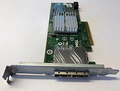 DELL 0D687J DELL PERC H200E SAS 2P EXTERNA Controller