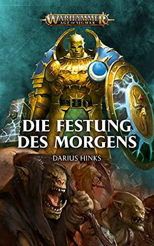 Warhammer Age of Sigmar - Die Festung des Morgens