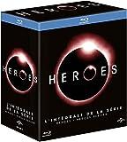Heroes Reborn-L'intégrale [Blu-Ray]