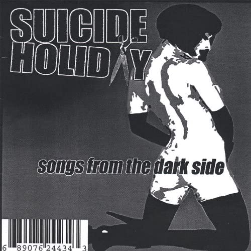 Suicide Holiday