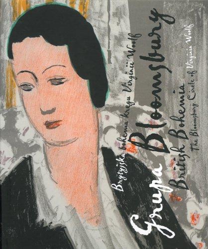 Grupa Bloomsbury Brytyjska bohema kregu Virginii Woolf