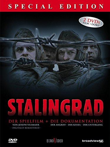 Stalingrad (Special  Ed. - 2 DVDs inkl. Dokumentation) [Special Edition]