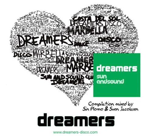 Dreamers: A Musical House Jour