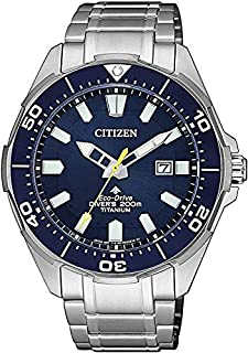 Citizen Mens Analogue Quartz Watch with Titanium Strap BN0201-88L (B07D9ZYCCW) | Amazon price tracker / tracking, Amazon price history charts, Amazon price watches, Amazon price drop alerts