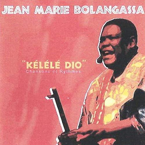 Jean Marie Bolangassa