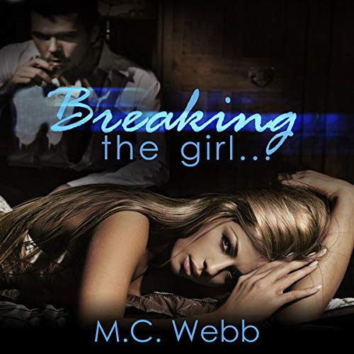 Breaking the Girl audiobook cover art