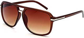 Men Cool Square Style Gradient Sunglasses Driving Vintage Cheap Sun Glasses