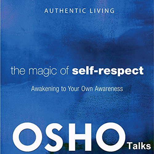 Couverture de The Magic of Self-Respect