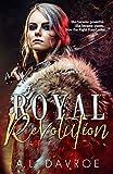Royal Revolution (Tales of Turin) (English Edition)