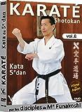 Shotokan Karate KEIO Vol.8 Kata 5.Dan