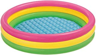 Intex Inflatable Pool For Kids [58924np] - Multicolor