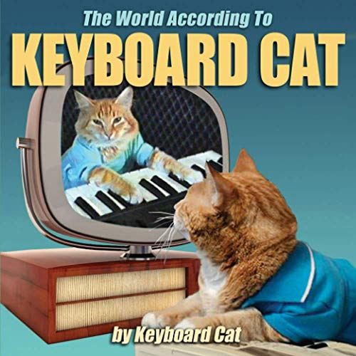 The World According To Keyboard Cat