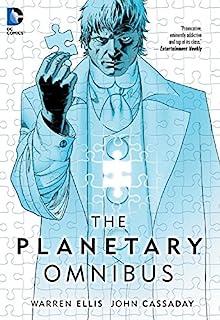 The Planetary Omnibus (1401242383) | Amazon price tracker / tracking, Amazon price history charts, Amazon price watches, Amazon price drop alerts