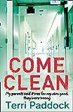 Come Clean - Terri Paddock