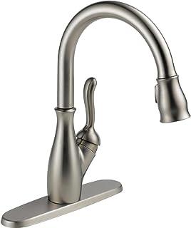 Amazon.com: delta kitchen faucet - Kitchen Sink Faucet ...