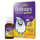 Ddrops® 600 IU 100 Drops