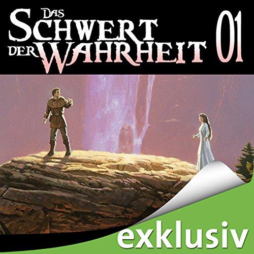 Das Schwert der Wahrheit 1 audiobook cover art