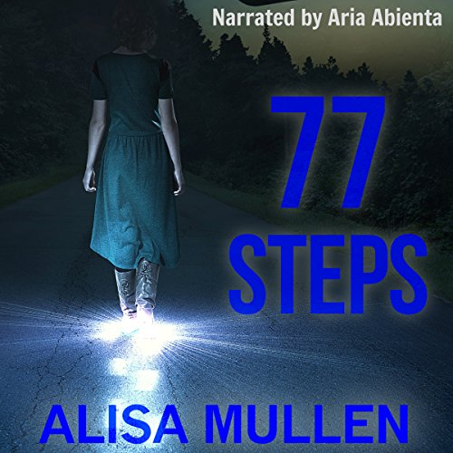 77 Steps audiobook cover art