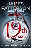 19th Christmas: the no. 1 Sunday Times bestseller (Women's Murder Club 19) (Women's Murder Club) (English Edition)