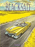 Blacksad, tome 5 - Amarillo