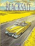 Blacksad, tome 5 - Amarillo