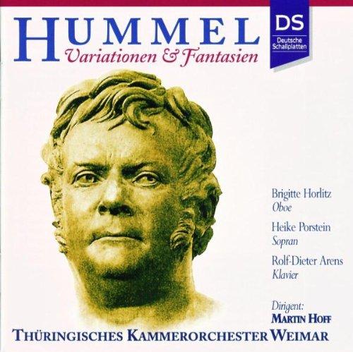 Hummel-Variationen & Fantasien