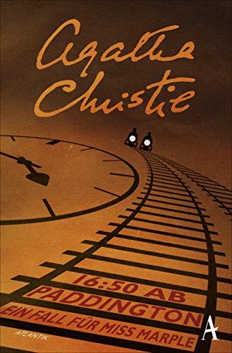 16 Uhr 50 ab Paddington: Ein Fall für Miss Marple