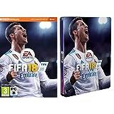 Foto FIFA 18 - Steelbook Esclusiva Amazon - Xbox One