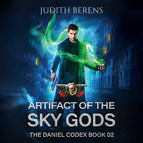 Artifact of the Sky Gods  By  cover art