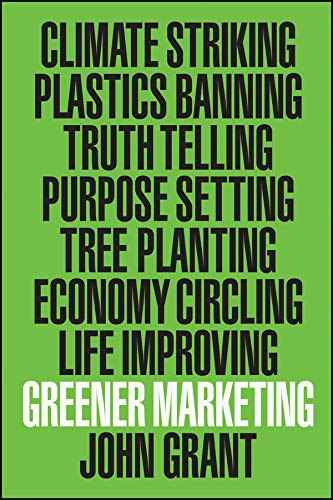 Greener Marketing (English Edition)