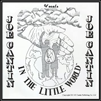 In The Little World - Single