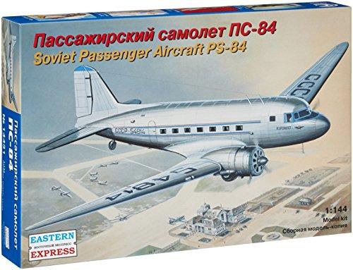 Eastern Express 14431 au Lithium – 2P (HP 84) Aeroflot