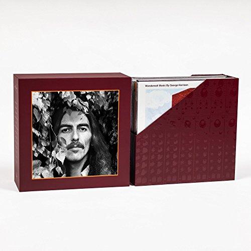 The Vinyl Collection (Limited Edition) (18LPs) [Vinyl LP] - 5