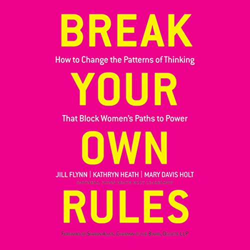 Break Your Own Rules  By  cover art