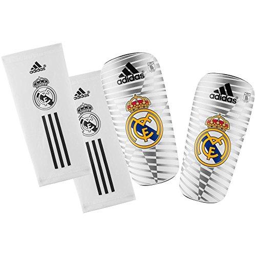 Adidas Real Madrid Pro Lite Schienbeinschoner–XL