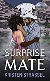 Surprise Mate (The Real Werewives of Colorado Book 6) (English Edition)