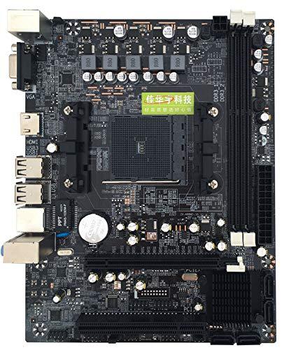 OUYAWEI A88 Desktop moederbord FM2+ Desktop moederbord ondersteuning DDR3 16G ondersteuning 7650K VGA HDMI SATA3.0