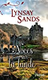 Noces sur la lande par Sands