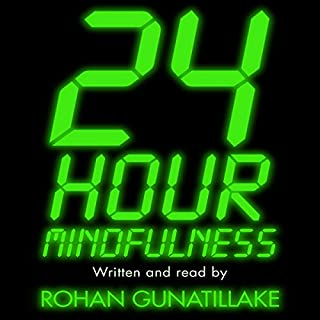 24 Hour Mindfulness cover art