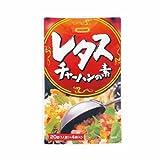 日本食研 レタスチャーハンの素 20gX4袋