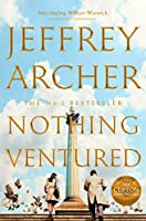 Nothing Ventured: The Sunday Times #1 Bestseller