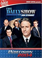 Daily Show: Indecision 2004/ [DVD] [Import]
