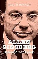 Allen Ginsberg: Cosmopolitan Comic