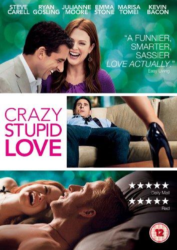 CRAZY STUPID LOVE [UK Import]