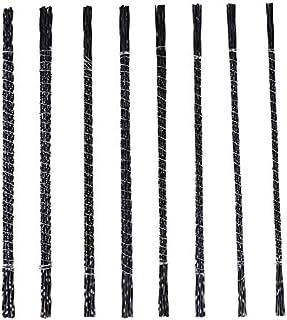 YUQIYU Metal Cutting Jig Blades träbearbetning Hand Craft Verktyg Diamond Wire Saw Blade Cutter Smycken Scroll Spiral Tänd...