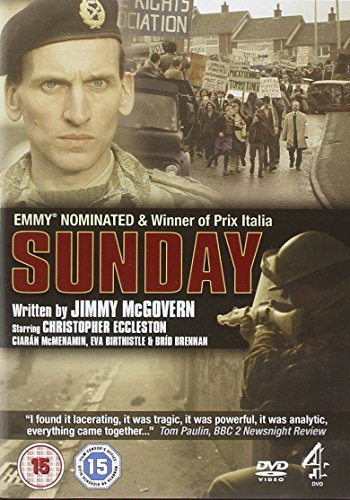 Sunday [DVD] by Ciar?n McMenamin