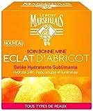Le Petit Marseillais - Gelée Hydratante Sublimant Eclat Abricot Pot 50 ml