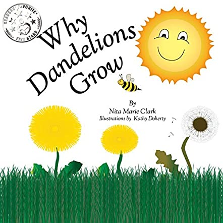 Why Dandelions Grow
