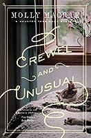 Crewel and Unusual: A Haunted Yarn Shop Mystery
